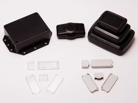 Корпуса общего назначения и USB корпуса