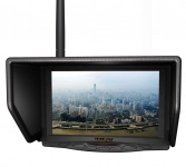 "Lilliput 329/W 7.0"" 800x480 AV+Antenna Port"