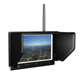 "Lilliput 664/W 7.0"" 1280x800 Wireless"